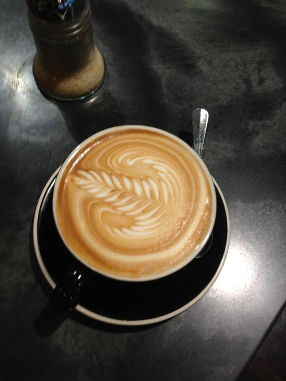 Best Coffee in Sydney