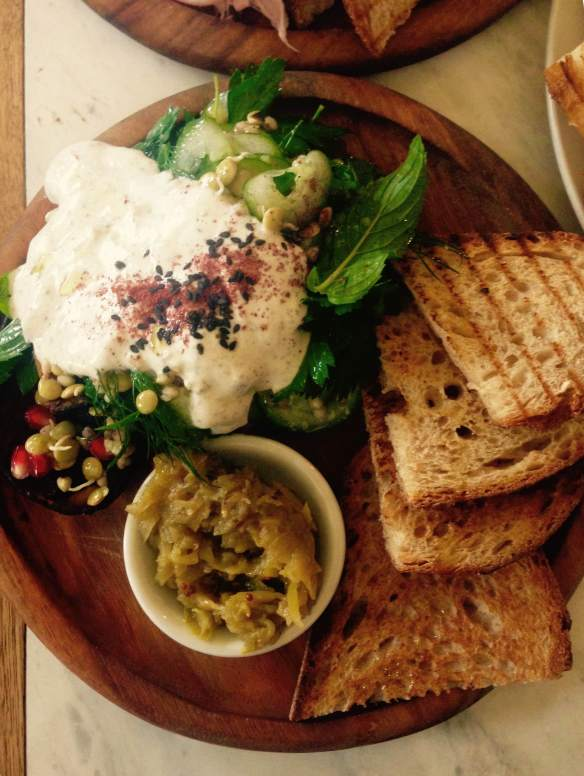 Cornersmith Cafe Marrickville